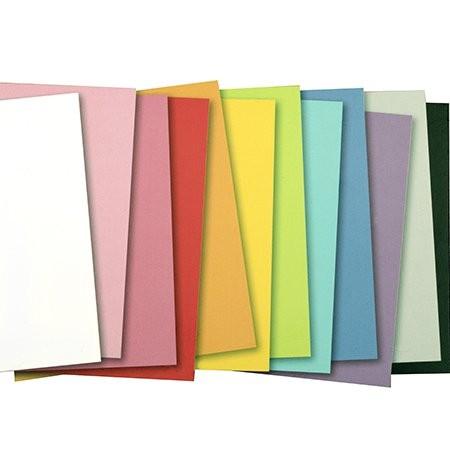 картон и хартия