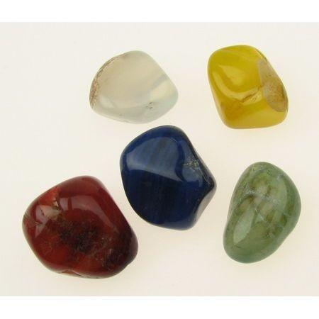 Естествени камъни други форми
