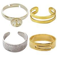 Основи за пръстени